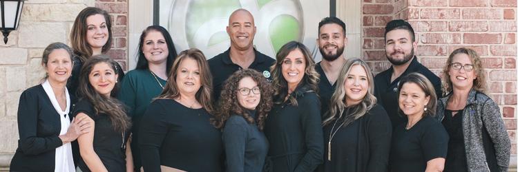 Chiropractor North Richland Hills TX Jim Labrecque Staff Photo