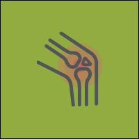 Symptom List Icon Joint Pain