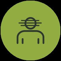 Symptom List Icons Brain Fog
