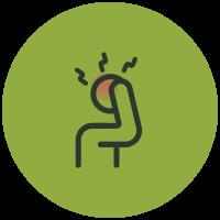 Symptom List Icons Headaches And Migraines